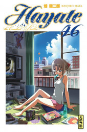 Hayate the combat butler -46- Tome 46