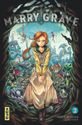 Marry Grave -2- Tome 2