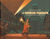 Blake et Mortimer -HS3TL1- Le Dernier Pharaon