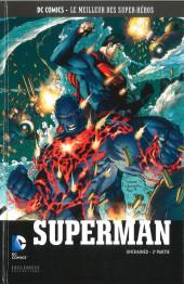 DC Comics - Le Meilleur des Super-Héros -94- Superman - Unchained - 2e partie