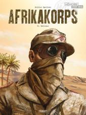 Afrikakorps -1- Battleaxe