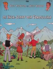 Piet Pienter en Bert Bibber -2a75- De Inca-schat der Cordillera
