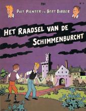 Piet Pienter en Bert Bibber -3a75- Het raadsel van de Schimmenburcht