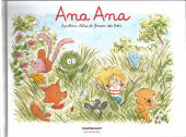 Ana Ana -13- Papillons, lilas et fraises des bois