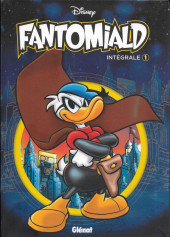 Fantomiald -INT1- Intégrale 1