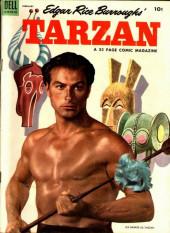 Tarzan (Dell - 1948) -53- (sans titre)