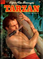 Tarzan (Dell - 1948) -54- (sans titre)