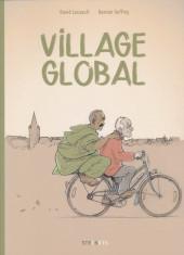Village global - Tome 1