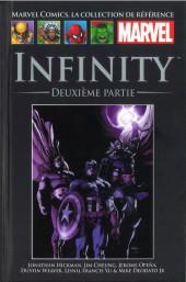 Marvel Comics - La collection (Hachette) -13397- Infinty - Deuxième Partie