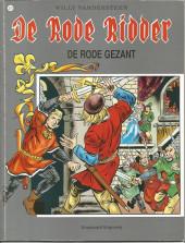 Rode Ridder (De) -204- De rode gezant