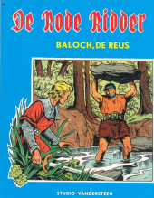 Rode Ridder (De) -16- Baloch de reus