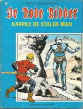 Rode Ridder (De) -82- Karpax de stalen man