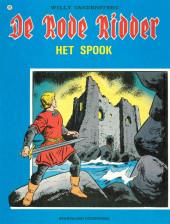Rode Ridder (De) -83- Het spook