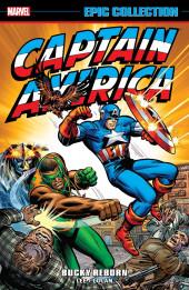 Captain America Epic Collection (2014) -INT03- Bucky Reborn