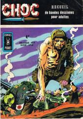 Choc 2e série (Arédit - Comics Pocket) -Rec3118- Album N°3118 (n°01 et n°02)