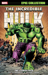 Incredible Hulk Epic Collection (2015) -INT03- The Leader Lives