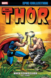 Thor Epic Collection (2013) -INT02- When Titans Clash