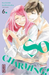 So Charming! -6- Tome 6