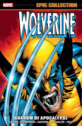 Wolverine Epic Collection (2014) -INT12- Shadow of Apocalypse