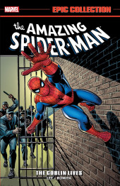 Amazing Spider-Man Epic Collection (The) (2013) -INT04- The Goblin Lives