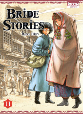 Bride Stories -11- Tome 11