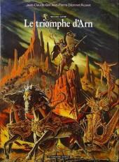 Arn -2a1992- Le triomphe d'Arn