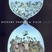 Cartooning for Peace - Dessins pour la paix 2018