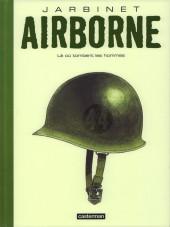 Airborne 44 -148HBDTL- Là où tombent les hommes