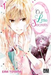 Our Little Secrets -1- Tome 1