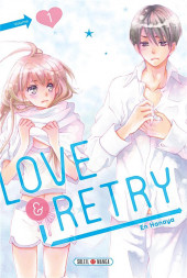 Love & Retry -1- Tome 1