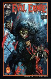 Evil Ernie: Returns -1- Issue 1
