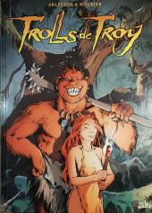 Trolls de Troy -4d2017- Le Feu occulte