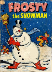 Four Color Comics (Dell - 1942) -359- Frosty the Snowman