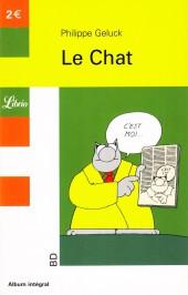 Le chat -1Librio- Le Chat