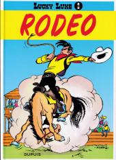 Lucky Luke -2d2016- Rodéo