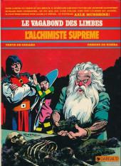 Le vagabond des Limbes -5b1988- L'alchimiste suprême