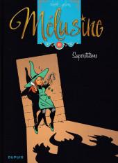 Mélusine -13a2013- Superstitions