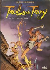 Trolls de Troy -2b2016- Le Scalp du vénérable