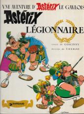 Astérix -10b1975- Astérix légionnaire