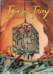 Trolls de Troy -5c2014- Les Maléfices de la Thaumaturge