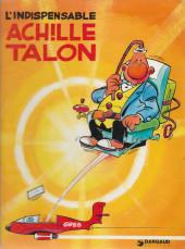 Achille Talon -5a1976- L'indispensable Achille Talon
