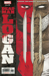 Dead Man Logan (2019) -6- Issue # 6