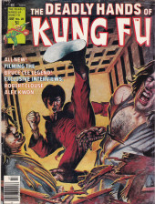 Deadly Hands of Kung Fu (The) (1974) -26- Issue #26