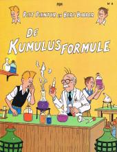 Piet Pienter en Bert Bibber -6a85- De Kumulus formule