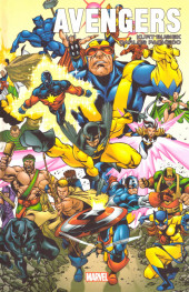 Avengers (Marvel Icons) -HS2- Avengers - Kurt Busiek - Carlos Pacheco