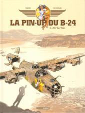 La pin-up du B-24 -1- Ali.La.Can
