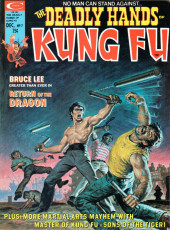 Deadly Hands of Kung Fu (The) (1974) -7- The Past-Assassins!