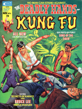 Deadly Hands of Kung Fu (The) (1974) -6- The Way of the Jackal!