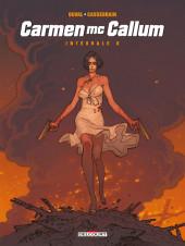 Carmen Mc Callum - Code Mc Callum -Int- Carmen Mc Callum - Intégrale 0