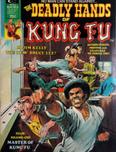 Deadly Hands of Kung Fu (The) (1974) -3- Is Jim Kelly the New Bruce Lee?